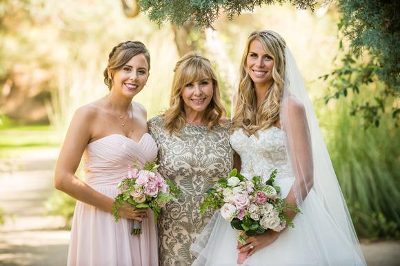 The Lodge at Torrey Pines Wedding