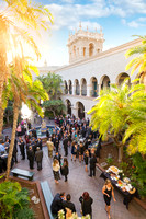 Corporate Event Photography Balboa Park The Prado