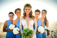 The Bridesmaids - The Hotel Del Coronado