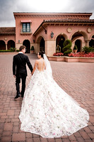 The Fairmont Grand Del Mar Wedding