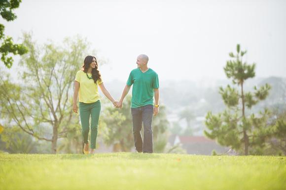Dating voor 5 jaar en geen engagement