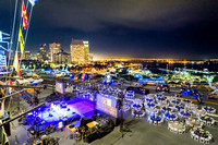 USS Midway Museum San Diego Event Photography
