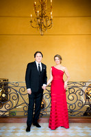 Best Luxury San Diego Wedding Venue - Fairmont Grand Del Mar - Engagement Shoot
